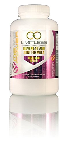 Me Power Limitless Movement and Joint Formula Total Joint...