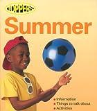 Summer, Nicola Baxter, 1597711225