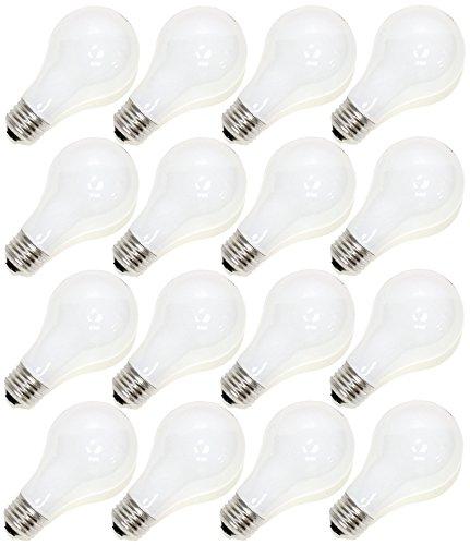 GE Lamps 41032 75 Watt 16 Pack