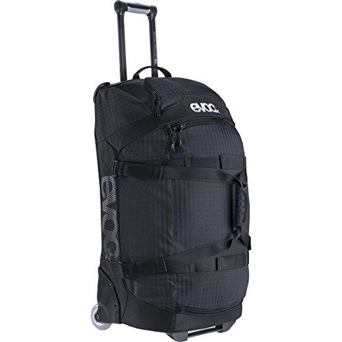 Evoc Rover 80L Trolley Bag Black, L by Evoc