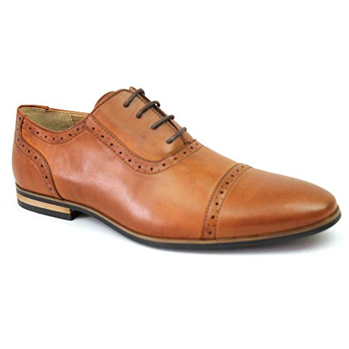 Mens Dress Shoes Modern Oxfords product image