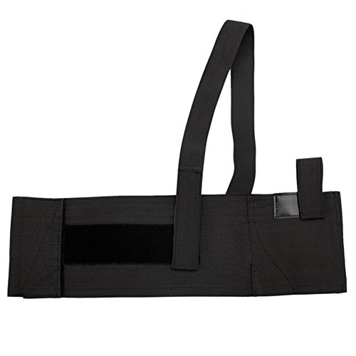 Sizet Concealed Carry Gun Holster Elastic belt/Belly Band Holster/Gun Belt