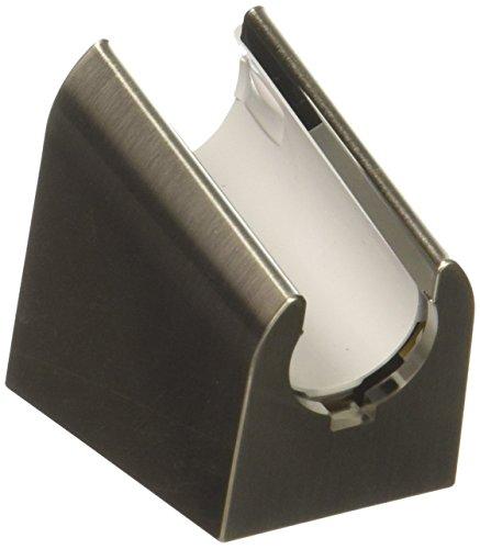 Hansgrohe Nickel Holder - Hansgrohe 28331820 Porter S Handshower Holder, Brushed Nickel