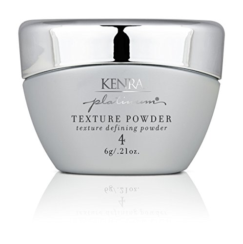 Kenra Texture Powder, - Static Bypass Switch