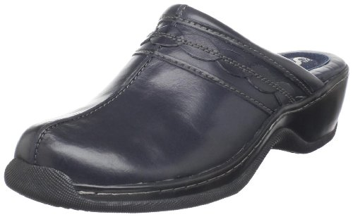 Donna Di Softwalk Abby Clog Navy