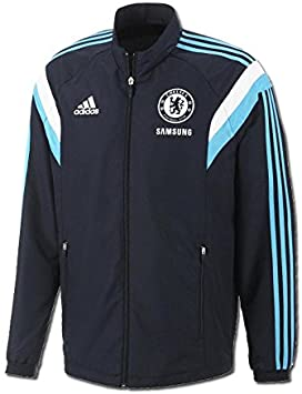 adidas - Chelsea Chandal PRESENTACION MA 14/15 Hombre Color ...