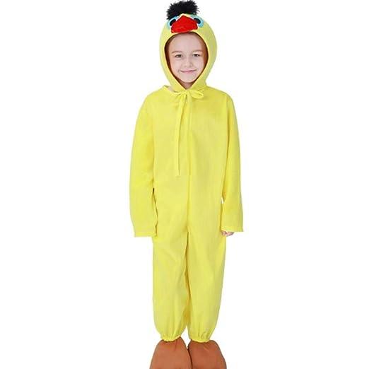 GUAN Disfraces de Animales de Halloween Niños y niñas Disfraces de ...