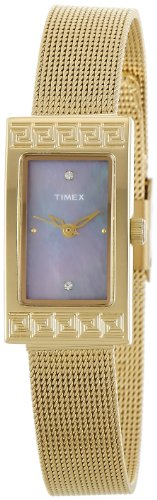 Timex Women's Fashion Analog Dial Watch
