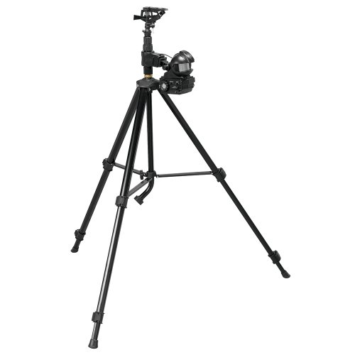 Garden Tripod - Orbit 62120 Garden Enforcer Motion Activated Sprinkler