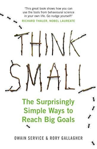 Resultado de imagen de think small