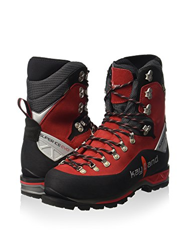 Evo red Black Ice Super Kayland Nero rosso Shoes Gtx Moutaineeering Men BpFngx7