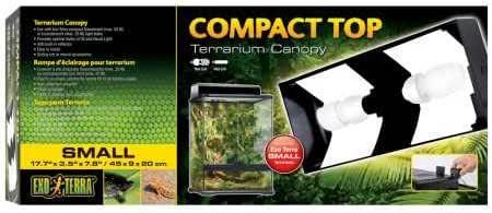 Exo Terra Compact Incandescent Fixture