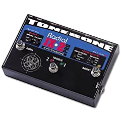 RADIAL TONEBONE Switchbone