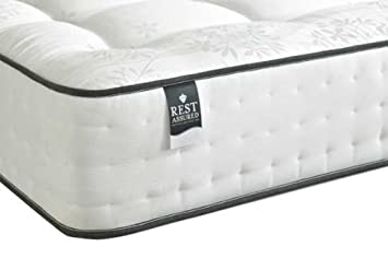 new concept 7a057 52be7 Minerva 2000 Pocket Sprung Mattress 5ft King Size: Amazon.co ...