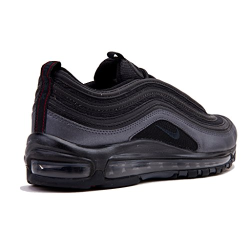 Running mtl Black Uomo Max Anthracite 97 005 NIKE Air Multicolore Scarpe wzFZwqI