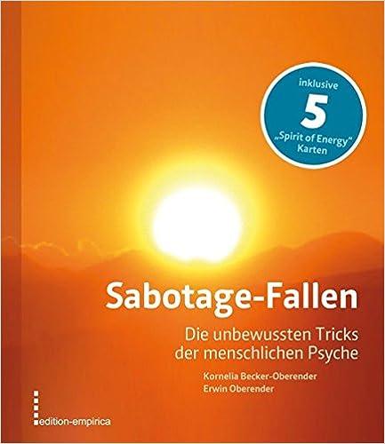 Vorschaubild: Sabotage-Fallen