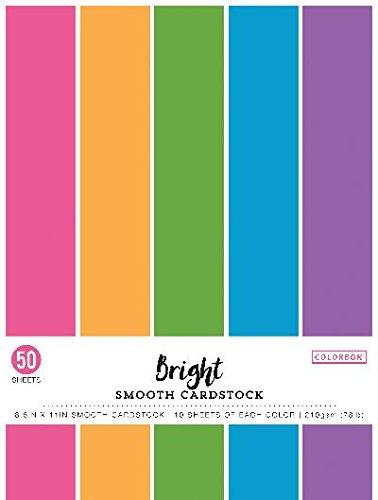 Colorbok 61200C Paper Crafts, Multicolor