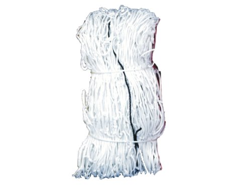 Kwik Goal 3mm Twisted Net (White, 4-Feet H X 6 W X 2-Feet D X 4-Feet B)
