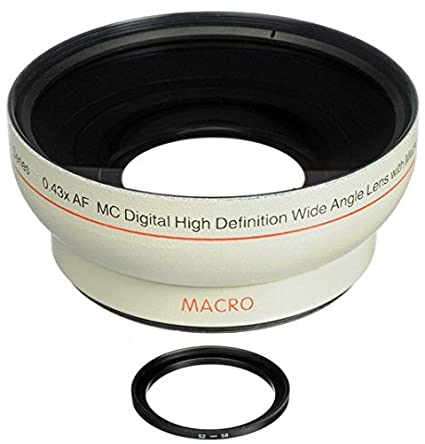 Review 58MM & 52MM Wide