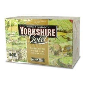 Yorkshire Tea Yorkshire Gold