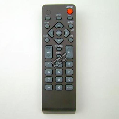 Sylvania NH000UD Replacement Remote Control for TV