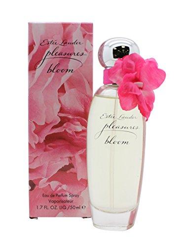 Pleasures Bloom By Estee Lauder Eau De Parfum Spray for Women, 1.70-Ounce ()