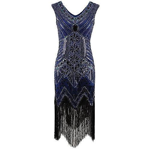 Gatsby Dress: Amazon.com