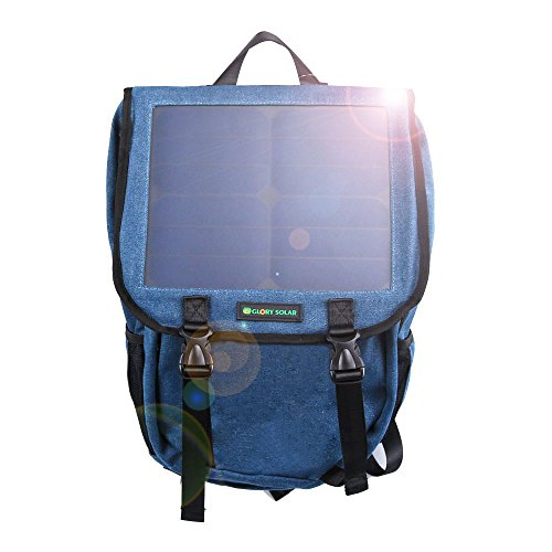 pomelo-best-35l-canvas-laptop-backpack-with-sunpower-solar-panel-10w-5v-15a-color-deep-blue