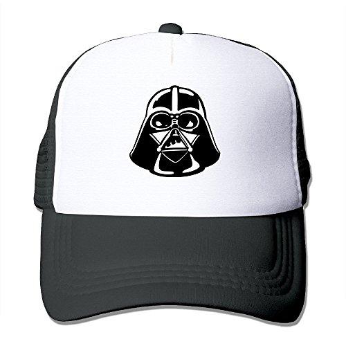 Darth Vader Hat Unisex-Adult Snap Back -