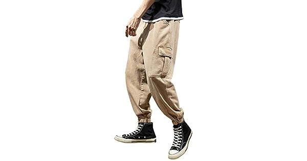 Amazon.com: Pantalones de carga militares tácticos para ...