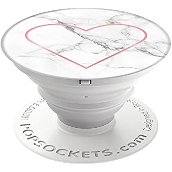 PopSockets: Expanding Grip and Stand for Smartphones and Tablets - Stony Heart