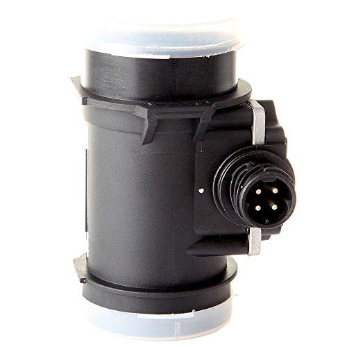 ROADFAR Mass Air Flow Sensor Meter MAF fit for 13621730033 1990-2000 BMW 320i,1995-2004 BMW 520i/ E34/ E36/ E39