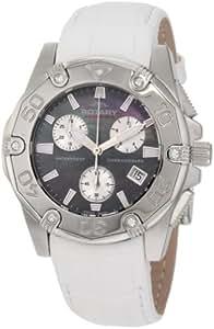 Rotary Women's ALS90033/C/38 Aquaspeed Sports Chronograph Strap Swiss-Made Watch