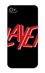 Premium Durable Slayer Fashion Tpu Iphone 5/5s Protective Case Cover