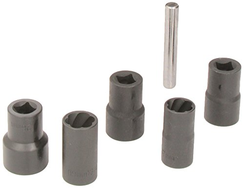 Access Tools Easy Off Twist Socket Set (Twist Socket Set)