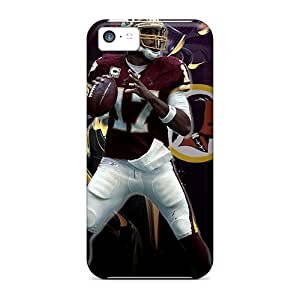 Hot LMWozGQ1715vyght Case Cover Protector For Iphone 5c- Oakland Raiders