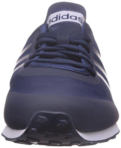 Femme Tm maruni Azul Maruni Racer W Adidas Chaussures Sport Style Ftwbla De HEq00TZ