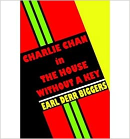 Charlie Chan in the House without a Key- Common