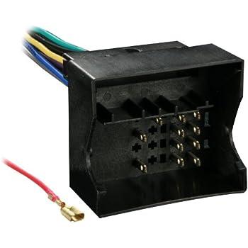 41 Yjfq9hCL._SL500_AC_SS350_ amazon com metra 70 8591 radio wiring harness for bmw amp Ford Radio Wiring Diagram at webbmarketing.co