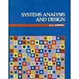 Systems Analysis Design, Capron, H. L., 0805322418