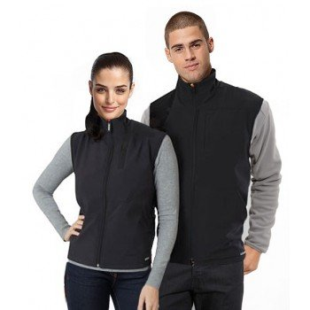 Gerbing's Core Heat Battery Heated Softshell Vest