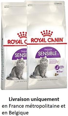Royal Canin Sensible 33 (20 kg) – 2 x 10 kg