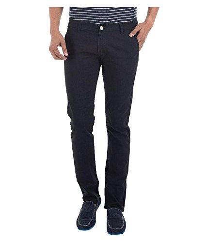 Urbano Fashion Men\'s Slim Fit Jeans