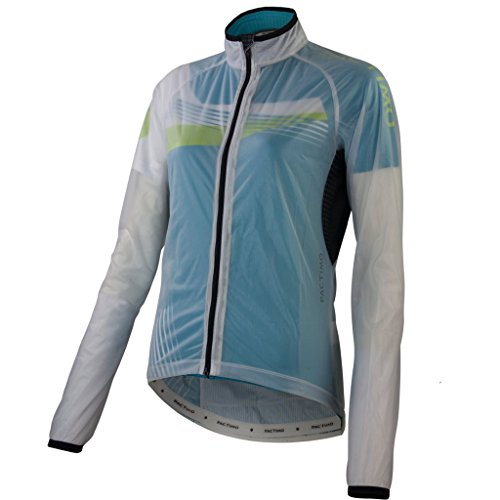 Pactimo Women's Ultra-Lite Cycling Rain Jacket (Jacket Cycling Lite)