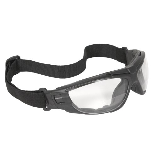 Bifocal Safety Goggles - 5
