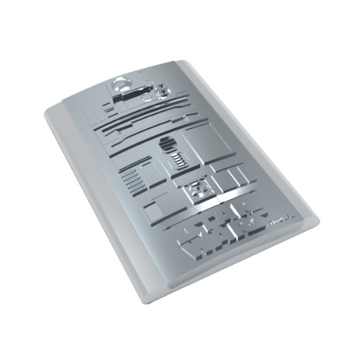 Star Wars Business Card Holder (R2-D2) (Cool Business Card Holder compare prices)