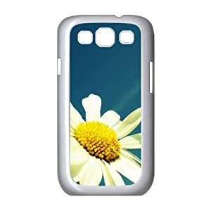 Cell Phone For Case Samsung Note 3 Cover case Blooming Sunflower Pattern