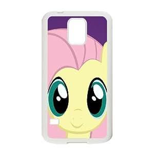 LSQDIY(R) My Little Pony SamSung Galaxy S5 I9600 Customized Case, Unique SamSung Galaxy S5 I9600 Durable Case My Little Pony