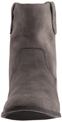 Sugar Bootie Intuit Ankle Women's Grey Czgqw7z