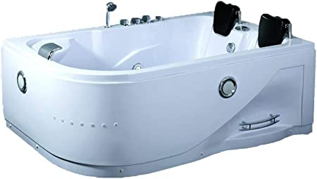 Amazon Com Sdi Factory Direct 2 Person Indoor Hot Tub Massage